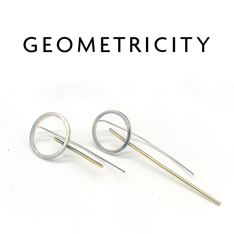 Daphne & Molly Geometric Collection
